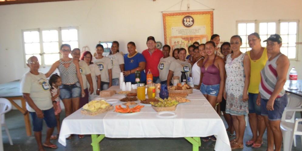 Secretaria de Turismo realiza evento em comemoração ao Dia do Artesão