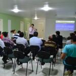 Prefeitura de Feliz Deserto realiza reunião com secretários