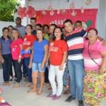 Secretaria de Assistência Social realiza evento em comemoração ao Dia Internacional da Mulher