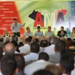 Prefeitura de Feliz Deserto participa de reunião na AMA