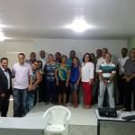 Secretaria de Saúde realiza reunião para a escolha da nova composição do Conselho Municipal de Saúde