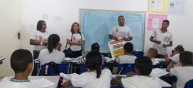 Campanha 18 de maio – Dia de Combate ao abuso e exploração sexual de crianças e adolescentes