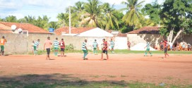Feliz Deserto comemora dia do trabalhador com meia maratona e torneio de futebol