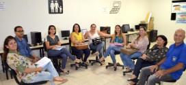 Educação de Feliz Deserto dá seu pontapé inicial no planejamento do desfile cívico de emancipação política de nosso município em comemoração aos 57 anos de muita história.