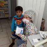 Promoção de Saúde Bucal na Rede Municipal de Ensino