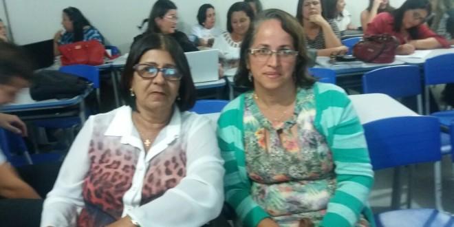 Equipe técnica da SEMED de Feliz Deserto participa da 3º Formação de Monitoramento e Avaliação dos Planos Municipais de Educação em Alagoas.