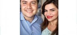 Prefeita Rosiana Beltrão participa de audiência com Governado Renan Filho,
