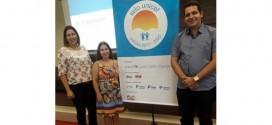 Feliz Deserto participou do 1º Encontro de Capacitação do Selo UNICEF em Maceió.