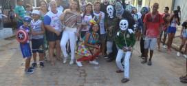 Carnaval Feliz Folia